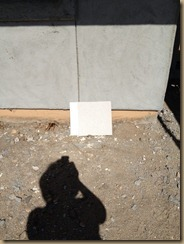 stucco samples