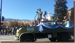 Nevada day parade 4