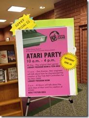 Atari Party
